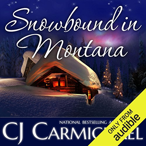 Snowbound in Montana audiobook cover art