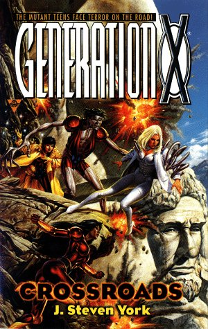 Generation X: Crossroads