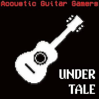 Best undertale acoustic guitar Reviews