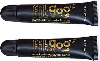 FitGoo - Ayudante de inserción para auriculares (2 unidades)