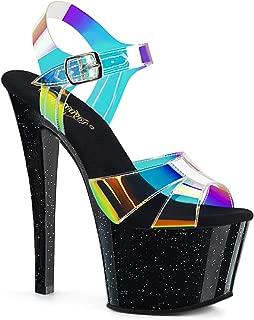 Pleaser Women's Sky-320MMR Sandals