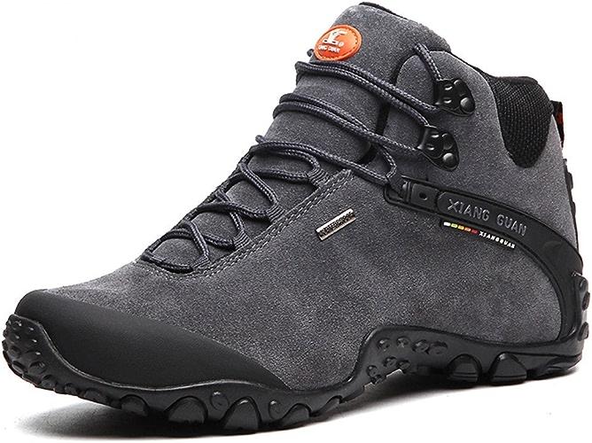 XIANG-GUANG , Chaussures d'escalade pour homme noir,bleu,violet,Dark gris,Sludge
