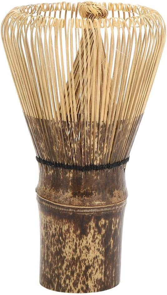 Tea Whisk 10.5cm Matcha OFFicial mail order Brush Surfa Long Smooth Handle Durable Max 87% OFF