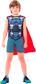 Regina 108004.0, Fantasia Avengers Thor Pop, Multicor