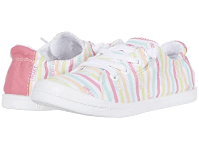 Roxy Kids Barbietm x Bayshore IV (Little Kid/Big Kid) (Multi) Girl