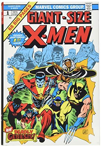 The Uncanny X-Men Omnibus Vol. 1 $61.19