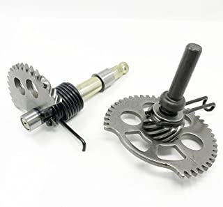 Kick Start Starting Gear Set GY6 150cc Chinese Scooter Parts ATV Go Kart Moped