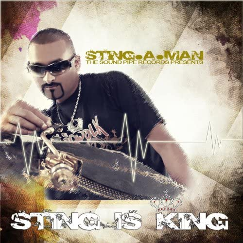 Sting-A-Man