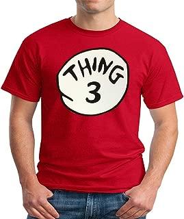 Hobbynica Things Adult Shirt - Things Halloween Costume