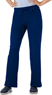 Jockey 2377 Women's Extreme Comfy Scrub Pant - Comfort Guaranteed