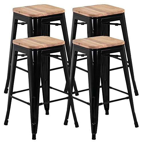 info for 9d9cf 53362 26 Inch Counter Height Dining Bar Stool: Amazon.com