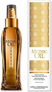 Loreal Professionnel Mythic Oil Nourishing Oil,100ml