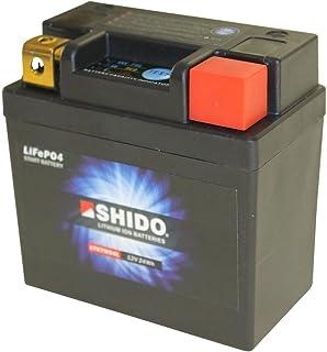 Akku Lithium Shido ltktm04l ohne Pflege preisvergleich preisvergleich bei bike-lab.eu