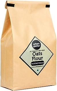 Urban Platter Fine Oats Flour, 1kg