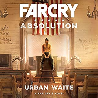 Far Cry: Absolution audiobook cover art
