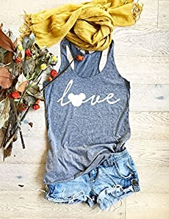 Disney Love. Hand Screen Printed With Earth Friendly Ink. Disney Inspired Tank Top. Hand Screen Printed With Ink. Women's Eco Tri-Blend Tanks. Women Clothing. Women's True To Size. Tank Top.
