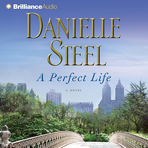 A Perfect Life audiobook cover art