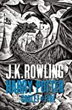Harry Potter and the Goblet of Fire (Harry Potter 4 Adult Edition) by J.K. Rowling (2015-08-13) - Bloomsbury Publishing; edition (2015-08-13) - 13/08/2015