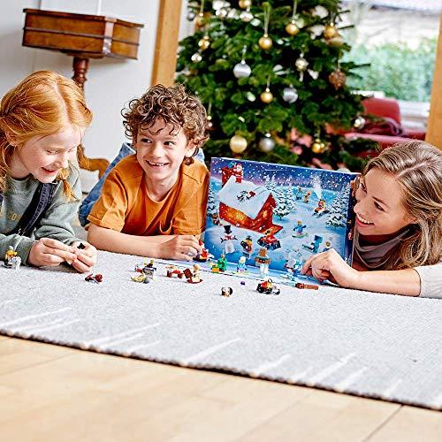 LEGO 60235 City Advent Calendar