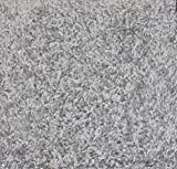 Koeckritz 6 Inches x 6 Inches Sample Pewter Area Rug Carpet.
