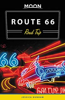 Moon Route 66 Road Trip (Second Edition)
