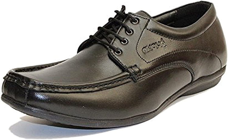 Guava Men's Formals Leather shoes
