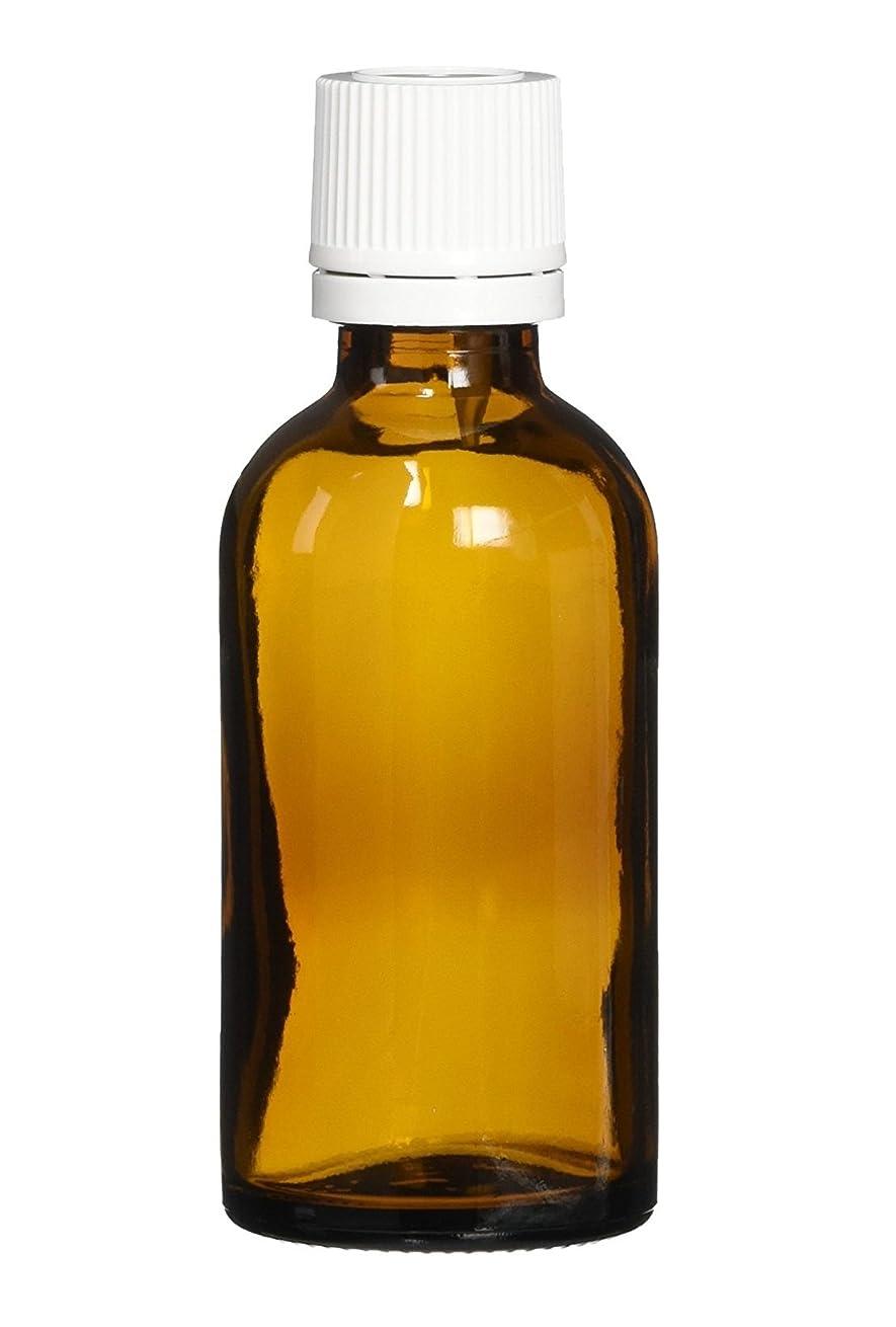 思われるゆるい損なうease 遮光ビン 茶色 (高粘度用) 50ml ×10本 (国内メーカー)