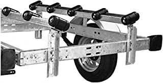 CE Smith Trailer Roller Bunk-Replacement Parts and Accessories for your Ski Boat, Fishing Boat or Sailboat Trailer