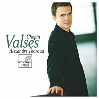 Valse No. 1 en La bémol majeur, Op. 69