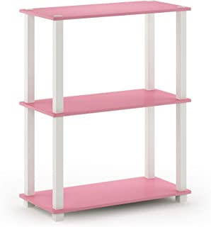 furinno 3 tier bookcase