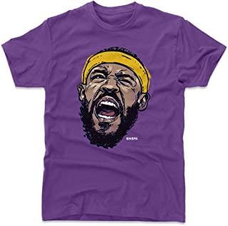 javale mcgee lakers jersey
