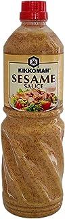 Kikkoman Sesam Sauce 1L für Salate, Nudelgerichte..oder zum Dippen