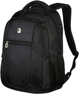 "Volkano Jet 15.6"" Laptop Backpack - Black"