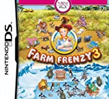 Farm Frenzy 3 (Nintendo DS / NDS) UK IMPORT