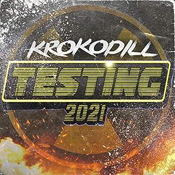 Testing 2021