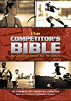 The FCA Competitor's Bible: HCSB Devotional Bible for Coaches