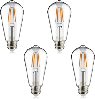 Amazon Com 100 Watt Dimmable Led Light Bulbs