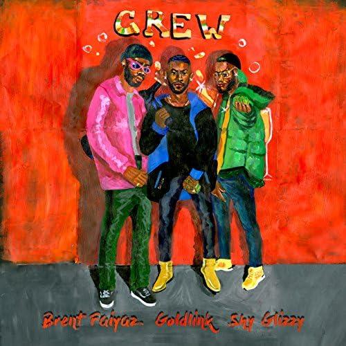 GoldLink feat. Brent Faiyaz & Shy Glizzy
