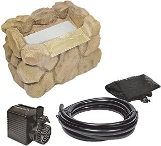beckett resin waterfall kit