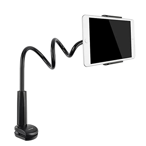 """GEEPIN 360º turn Bed Tablet Mount Holder Stand iPad Pro 12.9/"""" SURFACE PRO Tablet"""