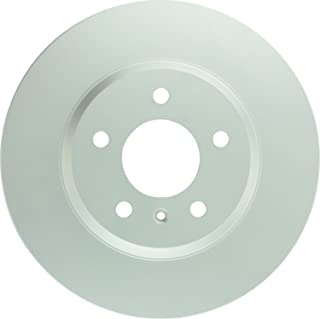 Bosch 25010632 QuietCast Premium Disc Brake Rotor For Buick: 2006-2010 Lucerne; Chevrolet: 2006-2014 Impala, 2006-2007 Monte Carlo; Front