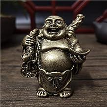 Statue Sculpture Resin Feng Shui Maitreya Buddha Sculpture Decoration Home Decoration Statue