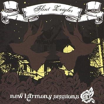 New Harmony Sessions