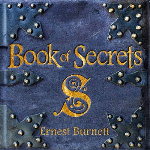 Book of Secrets Audiobook By Ernest Burnett cover art