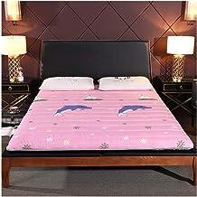 Mattress Tatami Full Size Bed Breathe Foam Tatami Mattress 8 cm Thickness for Bedroom Sleeping on Floor Mat Folding Mats M...