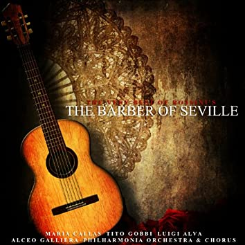 The Very Best of Rossini's The Barber of Seville