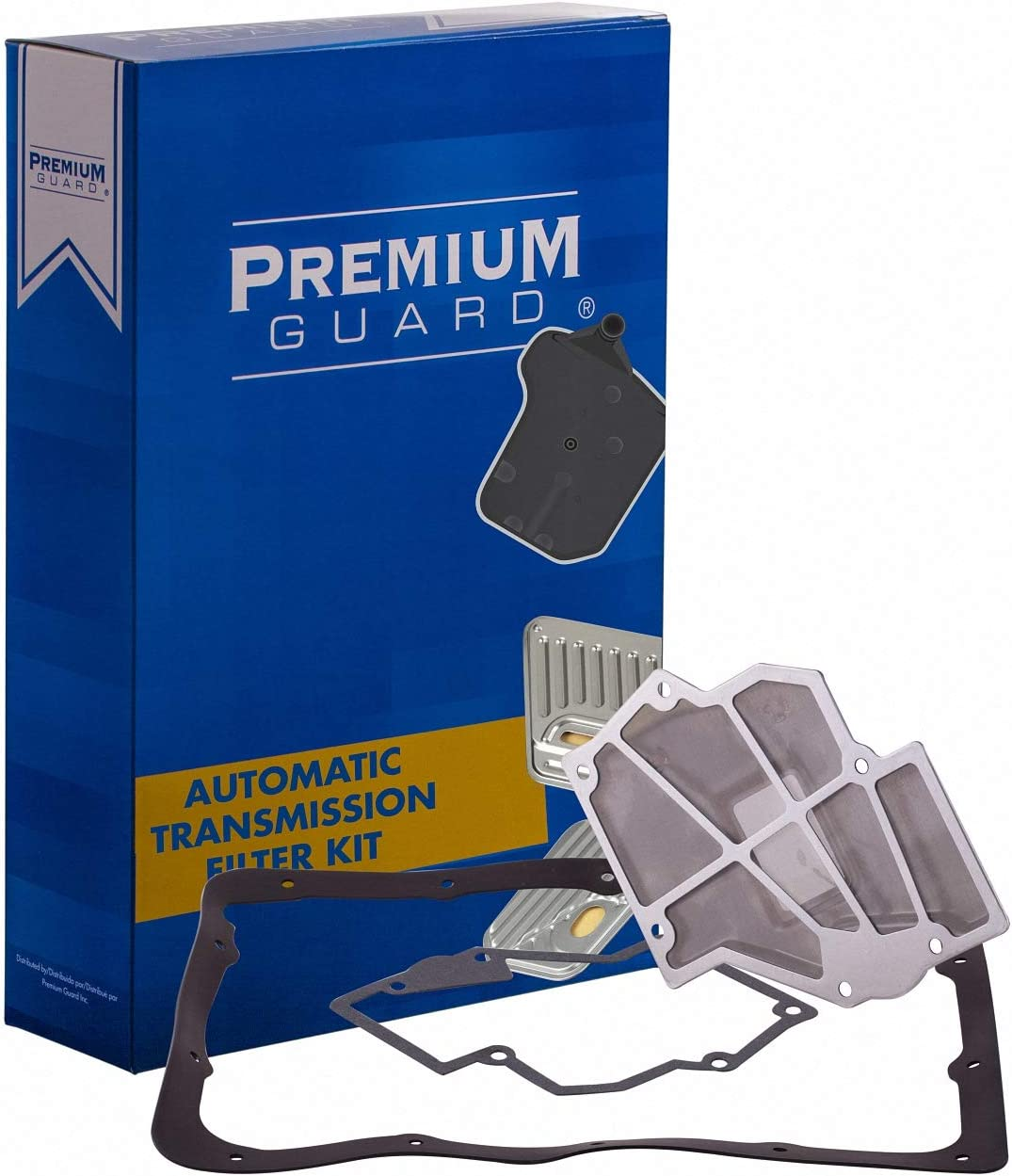 PG Automatic Transmission Filter Chevrolet PT1218 Limited price sale 1999-05 All stores are sold Fits