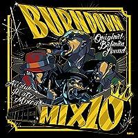 """ALL DUB PLATES MIX CD """"BURN DOWN MIX 10"""""""
