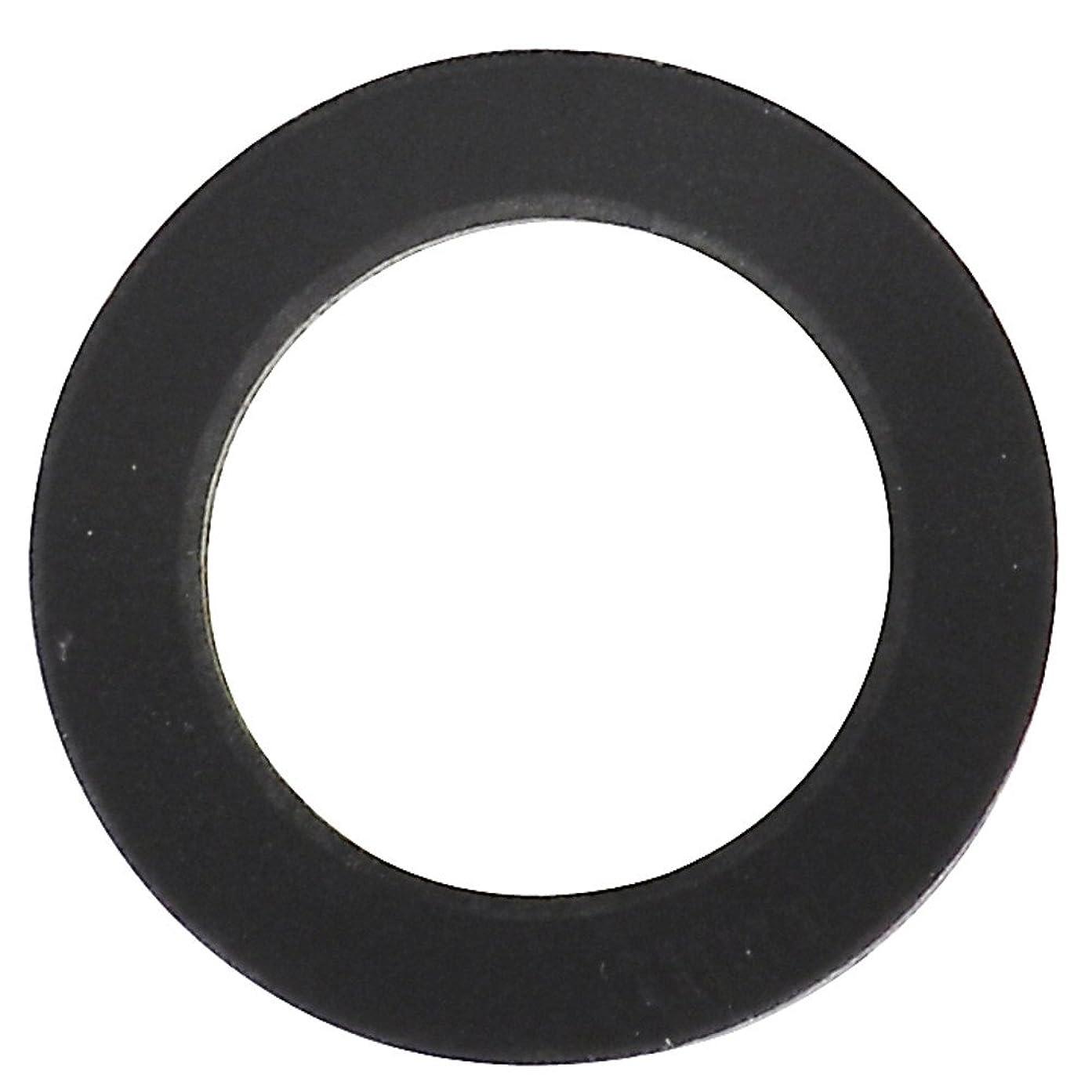 引用小包欠席BIGM(丸山製作所) カップリングパッキン 金属 25mm用 641342
