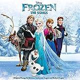 Frozen-The Songs (Original Soundtrack)